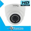 Camara De Seguridad Domo Hd 1,3 Megapixeles Truvision