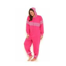 Hermosa Pijama Plus Importada 2 Y 3 Xl