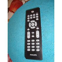 Control Remoto Para Equipos De Sonidos Philips