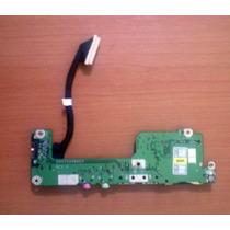 Acer Aspire One Zg5 Da0zg5pb6e0 Tarjeta De Encendido