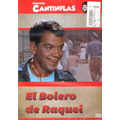 Dvd Original :  Cantinflas El Bolero De Raquel - Manola Saav