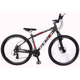 Bicicleta Gtsm1 Stilon Aro 29 Com 24 Marchas Freio Disco