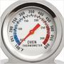 Termometro Especial Para Todos Los Hornos De Cocina