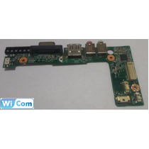 Tarjeta De Sonido Mini Laptop Roja 81b605-fa5a02 (wicom)