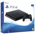 Playstation 4 Slim Ps4 1tb Control Tienda Fisica Movilshopcr