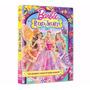 Dvd Original Nuevo : Barbie Y La Puerta Secreta - Navidad