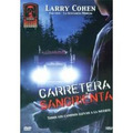 Dvd Original: Carretera Sangrienta - Pick Me Up Larry Cohen