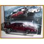 Hot Wheels Rapido Y Furioso 69 Dodge Charger Daytona *remate