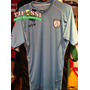 Camiseta Iquique Sin Sponsor Mitre En Tifossi