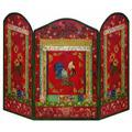 La Pantalla Stupell Decoración Colección 3 Panel Decorativo