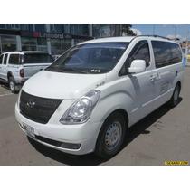 Hyundai H1 Starex 2010