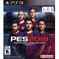 Pes 18 2018 Pro Evolution Soccer, Psn Digital Tenelo Hoy