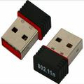 Adaptador Usb Wifi B/g/n  150 Mbps Nano - Chorrillos