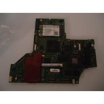 Tarjeta Madre Usada Para Laptop Sony Vaio Modelo Vgn-sz645