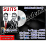 Suits Español Latino Menu Original.