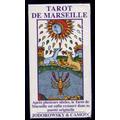 Tarot Marsella De Jodorowsky & Camoin