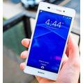 Sony Xperia Z3 Camara 20,7mp, 4g, Video 4k, Desbloqueado