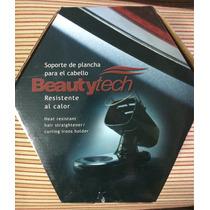 Soporte De Plancha Para El Cabello Marca Beautytech