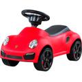 Andador Porsche Rojo Licencia Original, Regalo Niño