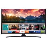 Smart Tv Uhd 4k Samsung 50  Un50ku6000