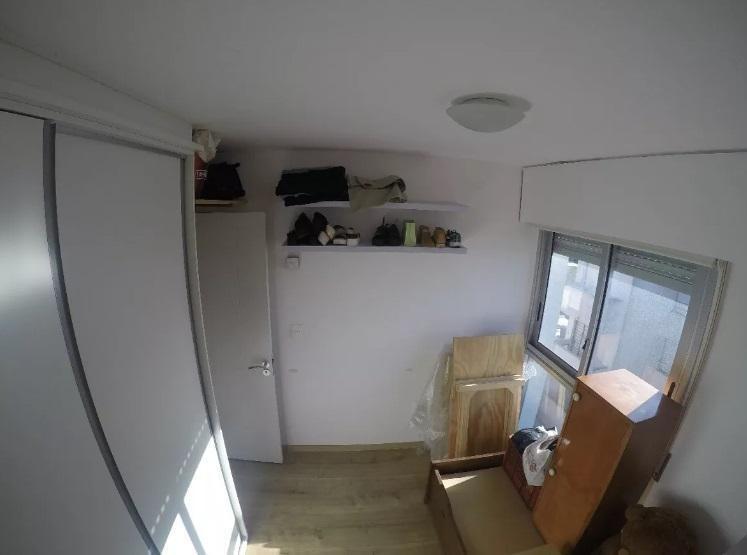 a 1 de rambla. garaje y barbacoa privada
