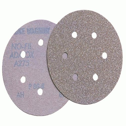 a-275 disco lija norton dp 127x0x5  gr.600