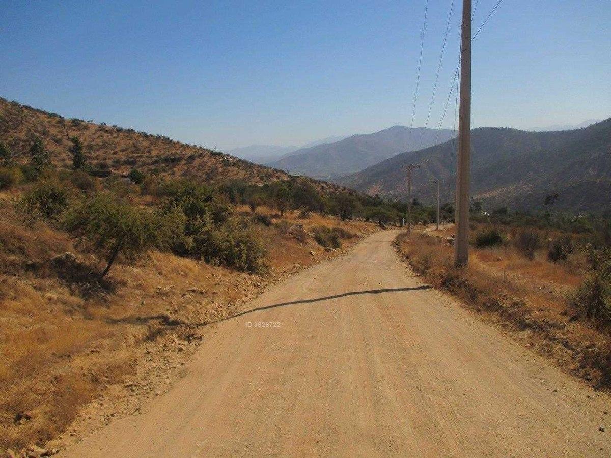 a 8 km. de la ruta 68