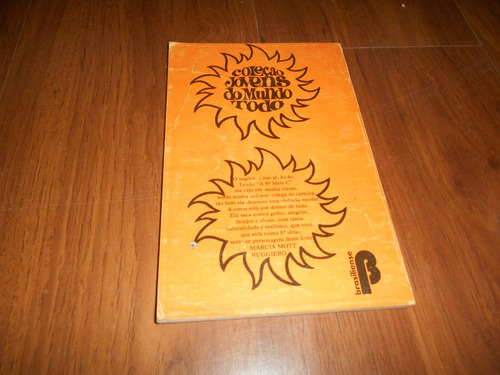 a 8ª série c - odette de barros mott - 13º edição