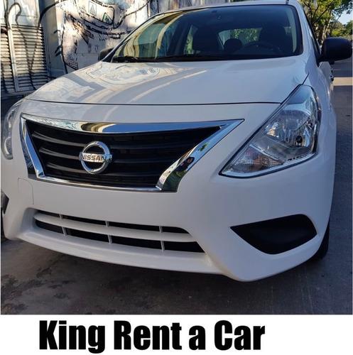a alquiler de autos somos los mas baratos llame ya !