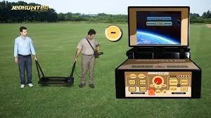 a alquiler detectores de metales y georadares servicio de