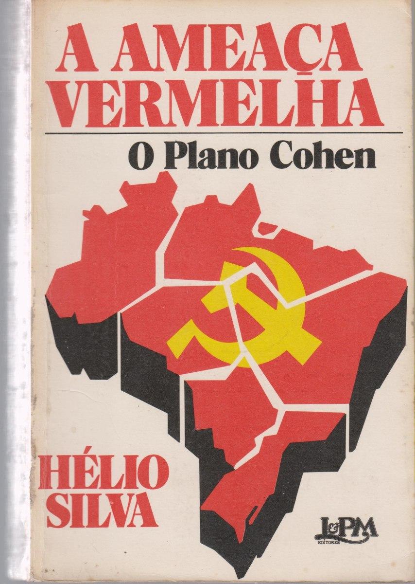O Plano Cohen