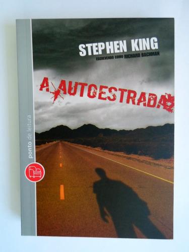 a autoestrada de stephen king [ edição de bolso ]