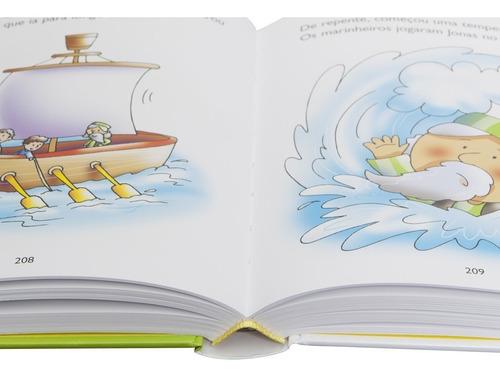 a bíblia das criancinhas tradução novos leitores ilustrada