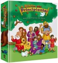 a bíblia para principiantes