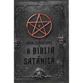 A Bíblia Satânica