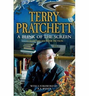 a blink of the screen - terry pratchett - rincon 9