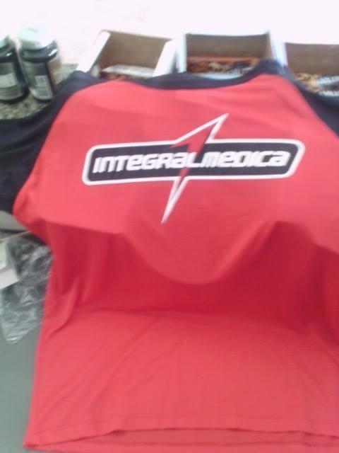 abae98efb0 A Camiseta Dry-fit Integralmédica Tamanho M 49