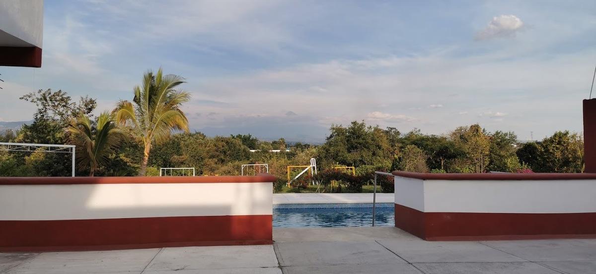 a casa de fin de semana cocoyoc cuernavaca oaxtepec