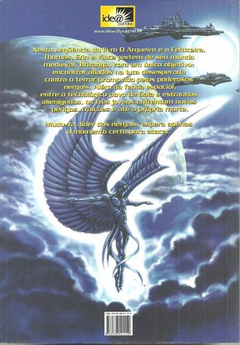 a caverna de cristal vol. 2 - aliança dos povos