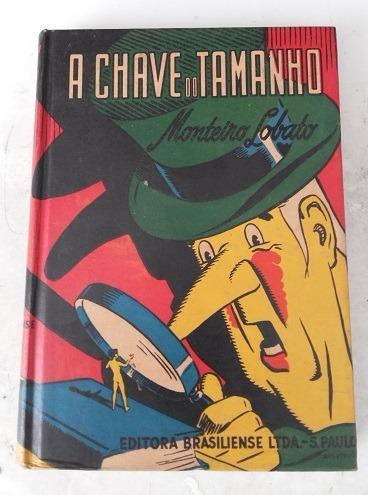 fe8ca1663 A Chave Do Tamanho