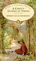 a child s garden of verses - robert l. stevenson - penguin