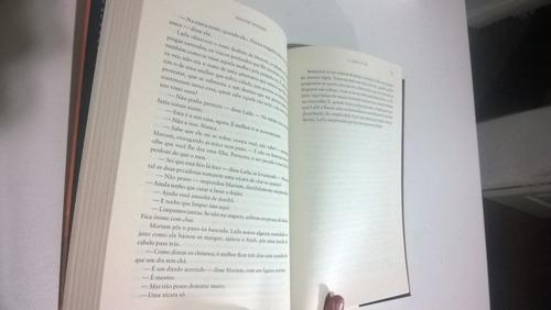 a cidade do sol - khaled hosseini (livro)