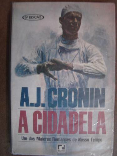 a cidadela a. j. cronin 62