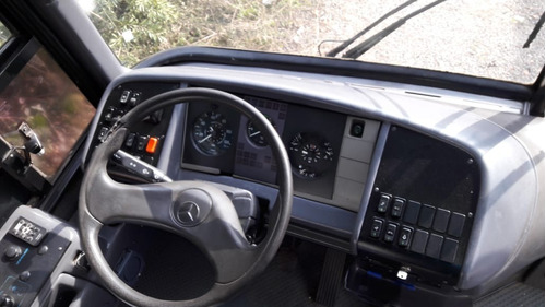 a classi onibus tem viaggio gv 850 oh 1621 c/ wc 1998/98