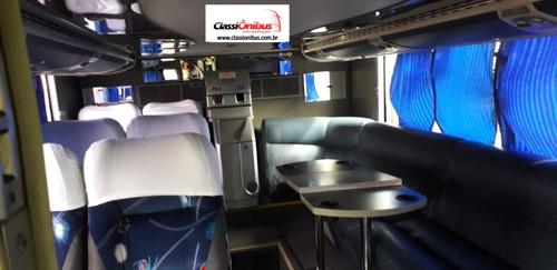 a classi onibus vende dd g7 2012 k 400 8x2 com exclusividade