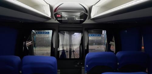 a classi onibus vende irizar i6 completo b340r 2014/15