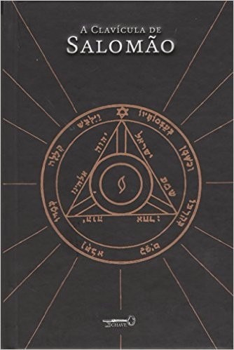 a clavícula salomão livro samuel lidell mathers