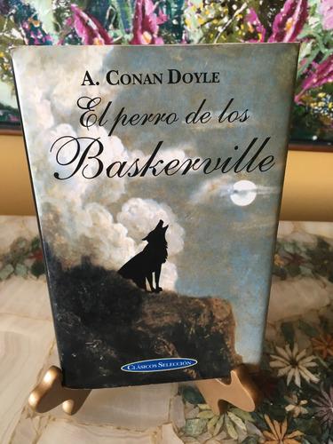 a. conan doyle el valle del terror  el perro de los baskerv
