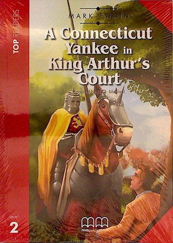 a connecticut yankee in king arthur s court - 2 - mm with cd