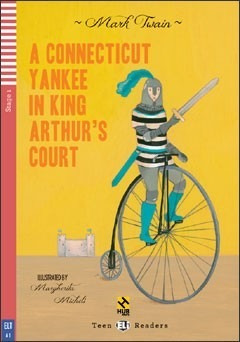 a connecticut yankee in king arthur s court - stage 1 -hub